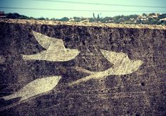 clean graffiti...taking dirty walls and cleaning them into works of art