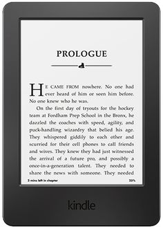 Amazon Kindle 6 Special Offer