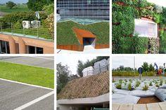 Giardini pensili e architettura del paesaggio