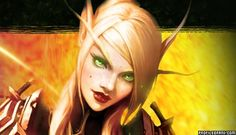 Blood Elf, World Of Warcraft, Princess Zelda, Fantasy, Female, Fantasy Books, Fantasia