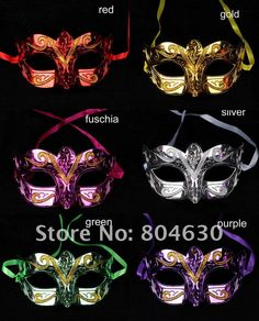 Cheap costume gift, Buy Quality gifts for older men directly from China costume jewelry rings wholesale Suppliers: 2014 new year masquerade party mask cosplay plastic halloween prop novelty carnival costume christmas gift mix Masquerade Wedding, Masquerade Theme, Masquerade Costumes, Carnival Costumes, Masquerade Ball, Wedding Props, Wedding Favors, Wedding Ideas, Wedding Decor