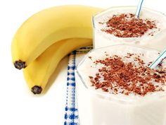 Smoothie banane praliné : Recette de Smoothie banane praliné - Marmiton