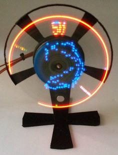 Picture of Ultimate RGB Propeller Display