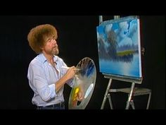 Bob Ross - Colors of Nature (Season 15 Episode 2) - YouTube