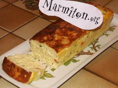 Pain au crabe : Recette de Pain au crabe - Marmiton Ww Desserts, Beignets, Kfc, Healthy Dinner Recipes, Mousse, Entrees, Banana Bread, Food And Drink, Cooking