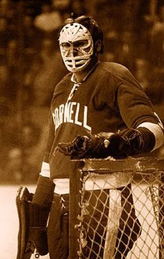 Ken Dryden - Cornell University