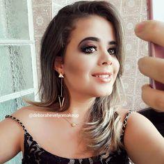 @thatamarques91 Maravilhosa! ���� .  #makeup #love #beauty #style #extreme #photo #photooftheday #pic #pictures #picoftheday #photography #model #girls #women #makeuplover #makeuplove #like4like #makeupjunkie #makeupaddict #makeupbyme #makeupforever #transformation #loveit #maquiagem #sobrancelhas #black #instamakeup #brasil http://tipsrazzi.com/ipost/1500304970603067491/?code=BTSJ2v7jHhj