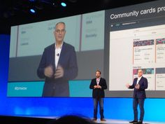 #analyze dez_blanchfield Bloor Group chief data scientist discusses DSX at #ibmwow http://pic.twitter.com/WWayQGnT5x   Databases.W (@Databases4unow) October 24 2016