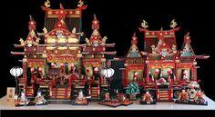 hinamatsuri goten palace - Google Search
