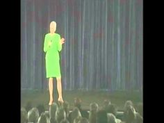 ▶ Jeanne Robertson: Comedy with Class - YouTube Hiring Toni