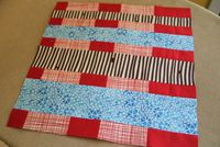 Modern Block of the Month   Sew Mama Sew   Outstanding sewing, quilting, and needlework tutorials since 2005.