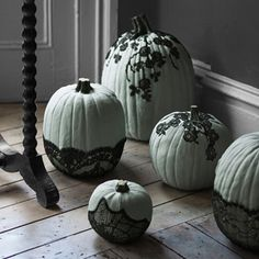 Halloween Decoration Ideas - Do It Yourself Halloween Decorations - Country Living