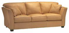 Manhattan Sectional - Arizona Leather