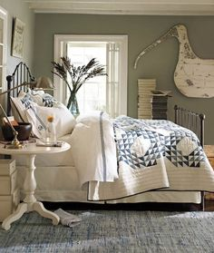 favorite Benjamin Moore paint colors:  Beige – Shaker Beige, Camouflage, Grant Beige     Gray – Rockport Gray (our kitchen color), Copley Gray (our living room color), Edgecomb Grey, Millstone Gray     Green – Salisbury Green, Olive Branch and Georgian Green