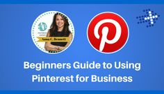 Beginners Guide to Using Pinterest for Business: Looking to get your business flying on Pinterest? More, relevant visitors may well be just a pin or two away!