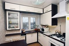 New Kitchen Pantry Design Doors Ideas Kitchen Pantry Design, Kitchen Corner, Kitchen Organization, New Kitchen, Kitchen Decor, Mini Kitchen, Diy Kitchen Flooring, Concrete Kitchen, Diy Kitchen Cabinets