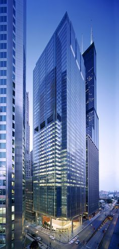 Goettsch Partners was chosen to receive AIA Chicago's highest honor as the 2013 Firm of the Year. Since 1991, the annual award recognizes a firm's outstanding achievements, consistent desi...
