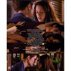 Bella and Edward Twilight Saga Quotes, Twilight Saga Series, Twilight Movie, The Cullen, Edward Cullen, Twilight Wedding, Kristen And Robert, Breaking Dawn Part 2, Twilight Pictures