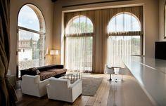 Loft Studio. Riva Lofts Florence, Italy. © Riva Lofts