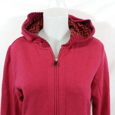 This North Face Cloudcrest Full Zip Hoodie is in very good, gently worn condition. It is a thicker cotton blend with knit thumbhole cuffs and trim around the hood and bottom. Soft, midweight hoodie is finished with chunky ribbed-knit trim and thumbhole cuffs.   eBay!
