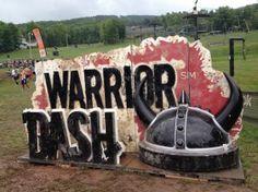 training for warrior dash