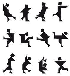 tangram-exemples