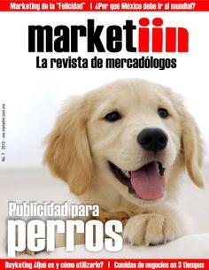 Revista Marketiin 7° edición http://www.marketiin.com.mx/inicio/revista-del-mes/