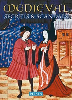 Medieval Secrets & Scandals av Brenda Williams