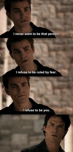 The vampire diaries tvd - damon and stefan Vampire Diaries Outfits, Vampire Diaries Stefan, Vampire Diaries Quotes, Vampire Diaries Wallpaper, Vampire Diaries Cast, Vampire Diaries The Originals, Stefan Vampire, Damon And Stefan, Stefan Salvatore Quotes