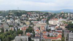 Bratislava, Paris Skyline, Dolores Park, River, City, Outdoor, Outdoors, Outdoor Games, Outdoor Life