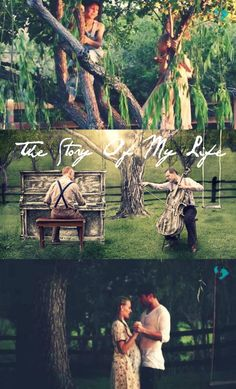 The Story Of My Life | The Piano Guys