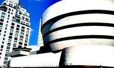 Guggenheim Museum, NYC Long Island, Museums, New York City, Nyc, World, Places, Pictures, Travel, Photos