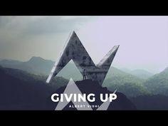Albert Vishi - Giving Up , No Copyright Release (Instrumental) - YouTube Alan Walker, Instrumental, Giving Up, Songs, Music, Youtube, Display, Musica, Musik