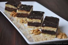 Fudge, Healthy Recipes, Healthy Food, Veggies, Food And Drink, Vegetarian, Vegan, Ethnic Recipes, Desserts