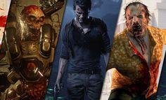 Confira os Games Que Serão Lançados Neste Mês de Maio [2016] on MonsterBrain http://www.monsterbrain.com.br