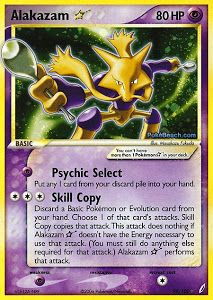 Today's Pokemon Card of the Day is Suicune & Entei Legend from the Unleashed set.  This is a Legend card meaning that in order to play this ...
