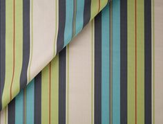 Exotica Stripe - Jim Thompson Fabrics