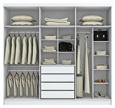 modelos de guarda roupas - Pesquisa Google