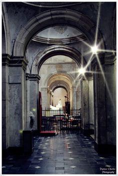Basilique Notre Dame, BOulogne S/Mer, France