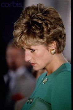 PRINCESS DIANA Solo - TOUR OF FRANCE _ 13 - 14 Novembre 1992 / Suite/ Suite