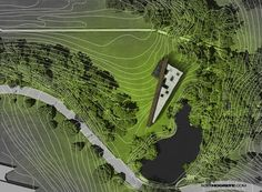 Site Gallery - architectural rendering and illustration blog