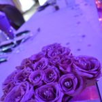 Main table decor Plum Wedding, Dreaming Of You, Make It Yourself, Table Decorations, How To Make, Dinner Table Decorations