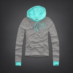 Pullover Fountain Valley Hoodie