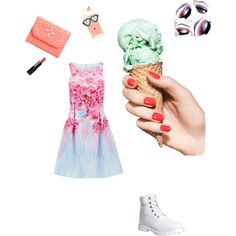 Sweet as Sugar Outfit!