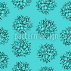 Floral Beauty by Irina Timofeeva available for download on patterndesigns.com Spring Blossom, Vector Pattern, Surface Design, Vector Free, Tapestry, Floral, Beauty, Patterns, Hanging Tapestry