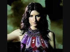Laura Pausini Tra te e il mare - YouTube