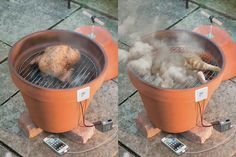 meat smoker OR organic post death pet by uvproductionhouse on Etsy