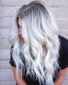 """3,502 Likes, 52 Comments - CITIES BEST HAIR ARTISTS (@citiesbesthairartists) on Instagram: """"This Blonde is Fire!!! By @yanetvan_colorist19em"""""""
