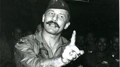 Legend Robin Olds' Advice On How To Be A Badass Fighter Pilot | World War Wings Videos