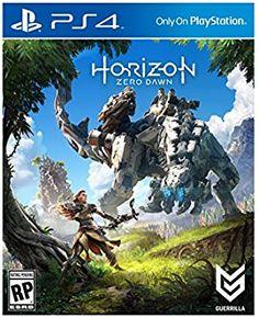 Horizon Zero Dawn - PS4 Digital Code